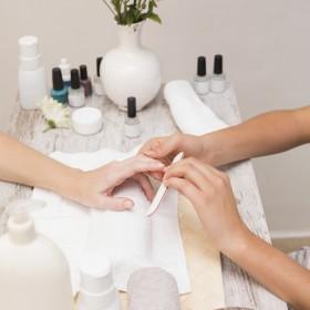 Alere nails - nail care