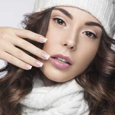 Alere nails - nail art