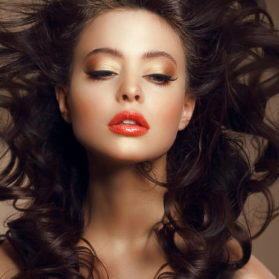 Alere hair - long curls