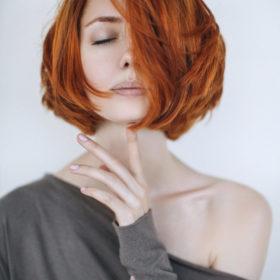 Alere hair - redhead total